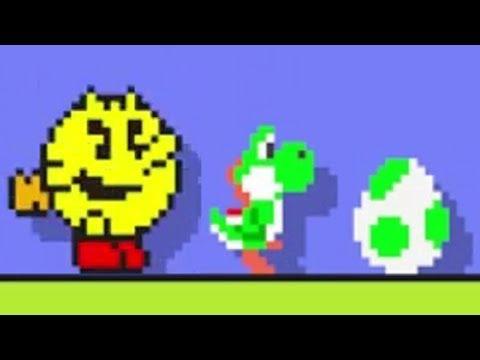 Super Mario Maker - 100 Mario Challenge #185 (Expert Difficulty)