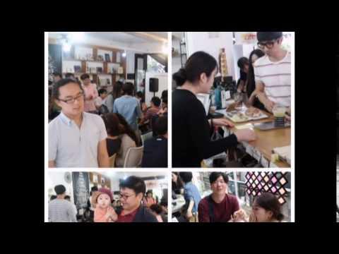 2015 nepal cafe  (네팔을 위한 하루 카페)
