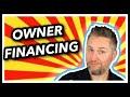 owner financing real estate Ian Flannigan