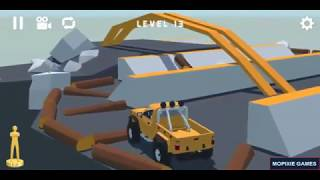 OFFROAD MANIA | LEVEL 9-13 GAME WALKTHROUGH