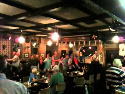 Live Irish Music @ Danny Mann's Pub #5