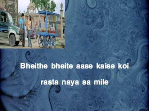 Aao Milo Chalo - Jab We Met (2007)
