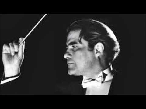 "Schubert ""Symphony no 8"" Joseph Keilberth"