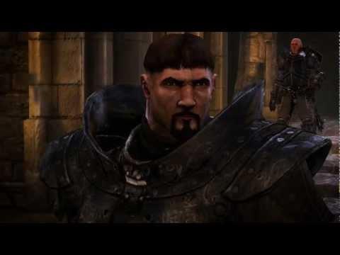 Game Of Thrones: Castlewood Trailer