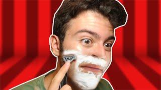 TRAŞ OLMAK!! - Shave Time