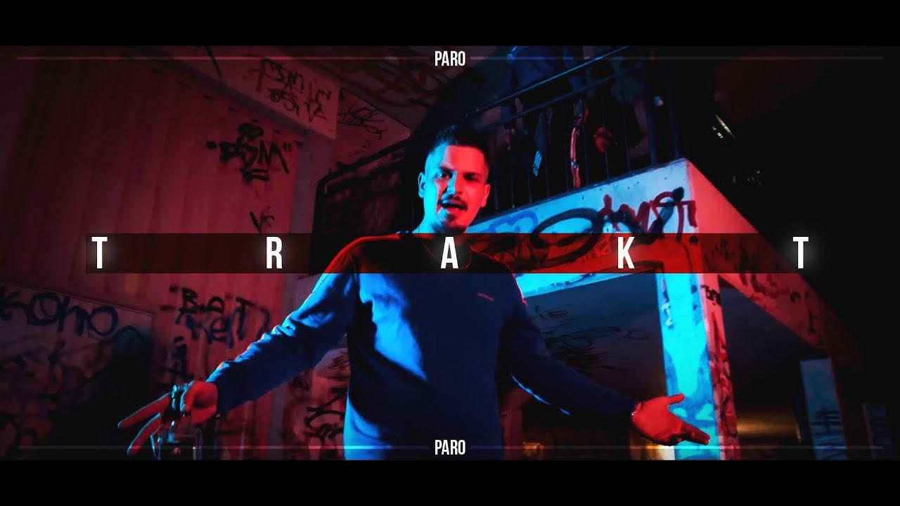 PARO - TRAKT (prod. AksilBeats)