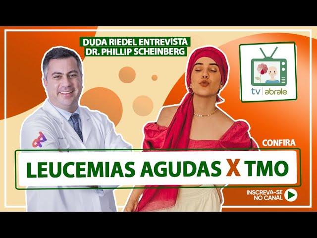 Leucemias agudas x TMO