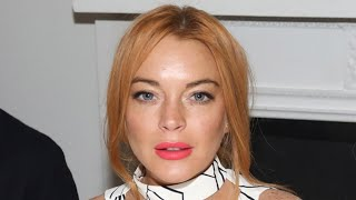Lindsay lohan was once the biggest star of her generation: she acted, danced, sang, and hottest party girl on planet. but all that pa...