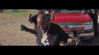 Kreed N Deed - Trillion Dollar Figures feat. BlackHood Bean (OFFICIAL VIDEO)
