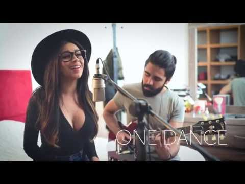 One Dance - Drake (Cover by Jass Reyes)