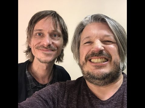 Mackenzie Crook  Richard Herring's Leicester Square Theatre Podcast 171