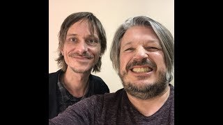 Mackenzie Crook - Richard Herring