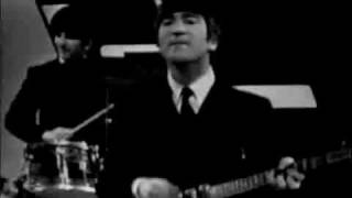 The Beatles-All My Loving[Remastered][Widescreen][HQ]