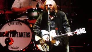 Tom Petty - Refugee - Boston Garden - Boston MA July 20, 2017