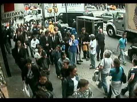 Webcam in New York