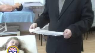 Мед.подготовка к экзамену ПДД, часть 1