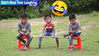 Must Watch New Funny😂 😂Comedy Videos 2019 - Episode 63 | Funny Vines || Hiphop BDT ||