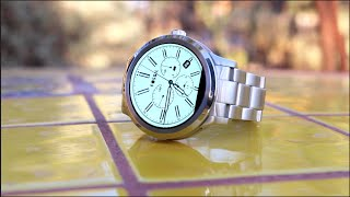 Fossil Q Founder Review!