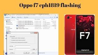 CPH1819 Flash File Oppo F7 [unbrick fix repair] - VideoRuclip