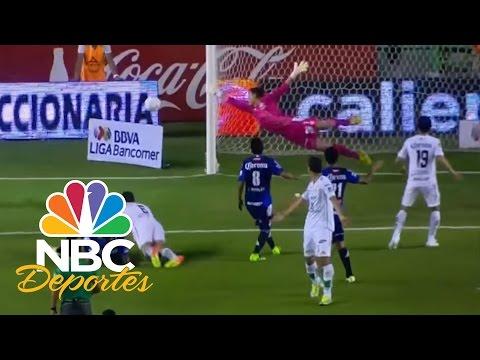 León 4-1 Puebla (Las mejores jugadas) | LIGA MX | NBC Deportes