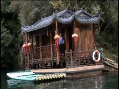 2016 China Tour (Iskandar Family Trip)