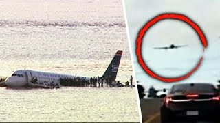 Download Insane Emergency Landings Caught on Camera Mp3 and Videos