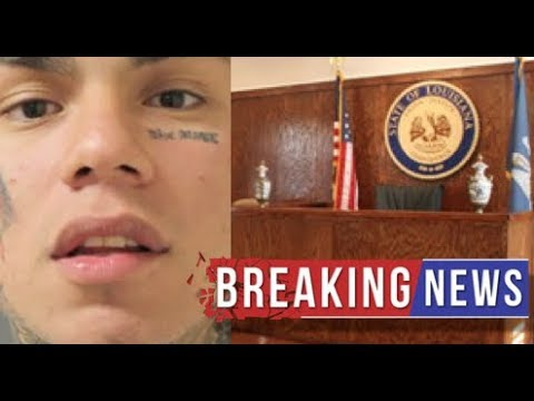 BREAKING UPDATE: Tekashi 6ix9ine Lawyer REACTS Believes Federal Charges Will Be Dropped REPORT