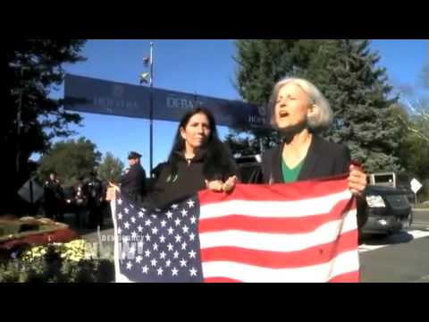 Jill Stein 2016 Campaign Green Party