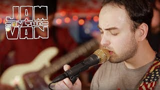 "YOUNG CREATURES - ""Fear All the Things"" (Live in Los Angeles, CA) #JAMINTHEVAN"