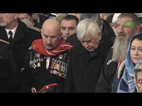 Храм в честь святого князя Александра Невского в Краснодаре отметил престольный праздник