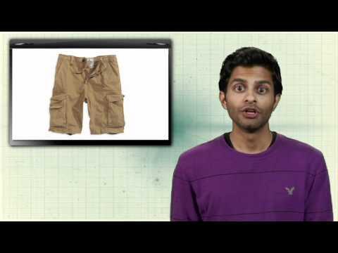 cargo shorts dating