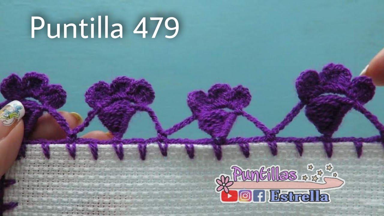 Puntilla 479
