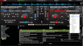�������� ���� mixing tracks with different bpm ������