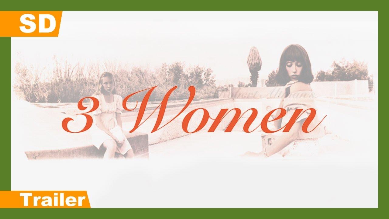 3 Women (1977) Trailer