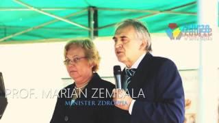 Otwarcie Śląskiego Parku Technologii Medycznych