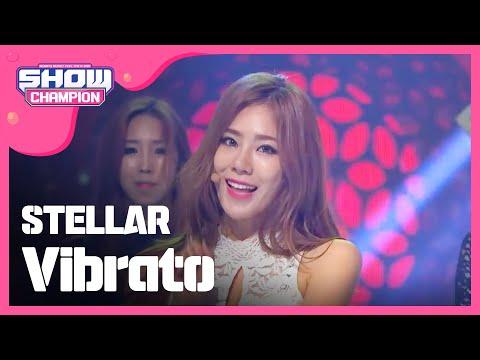 (episode-154) STELLA - Vibrato (떨려요)
