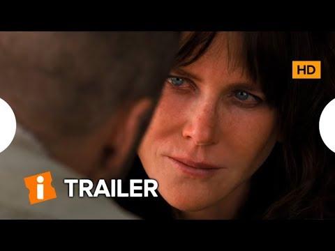 O Peso Do Passado | Trailer Legendado