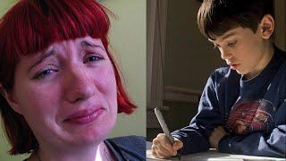 видео: Мать убиралась в комнате сына, когда обнаружила то, что заставило ее проплакать несколько дней