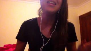 Sing Karaoke Songs - Meghan Trainor   Like I'm Gonna Lose You   Cover by daniaq
