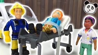 PTV35 FIREMAN SAM - Normans Accident 2 - Pandido Toys.wav.mp4