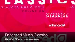 Enhanced Classics V1 Preview: Will Holland vs Six Senses - Frantic (Sean Tyas Remix)