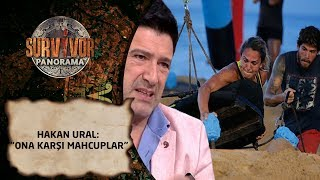 Survivor Panorama | 81. Bölüm | Hakan Ural: