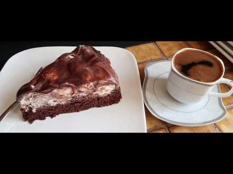 ağlayan-kek-tarifi-/-gâteau-au-chocolat-mascarpone-crème-chantilly-idée-recette-ramadan-2018
