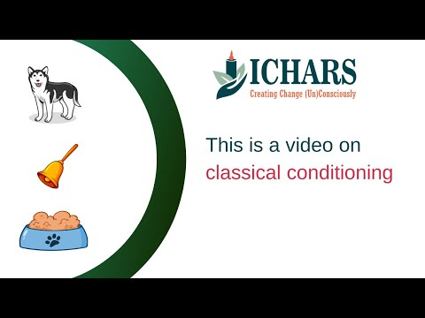 Classical Conditioning Video