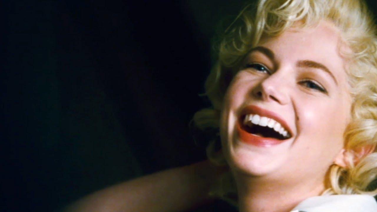 Marilyn -  Trailer Ufficiale Italiano