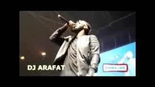 vuclip DJ ARAFAT BANA C4 FRANCKO AU ZENITH
