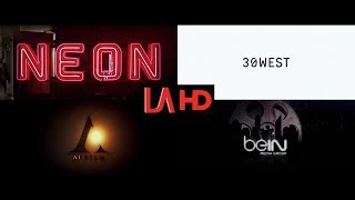Neon/30West/AI Film/BeIN Media Group