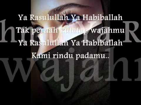 Ya Rasulullah - Dato' Siti Nurhaliza