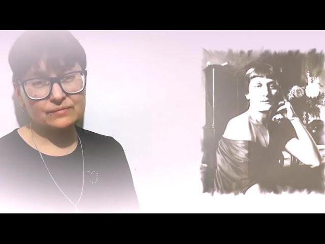 Изображение предпросмотра прочтения – НатальяМищенко читает произведение «А ты думал я тоже такая?» А.А.Ахматовой