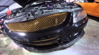 2010 Suzuki Kizashi By Delta Tech Engineering Videos